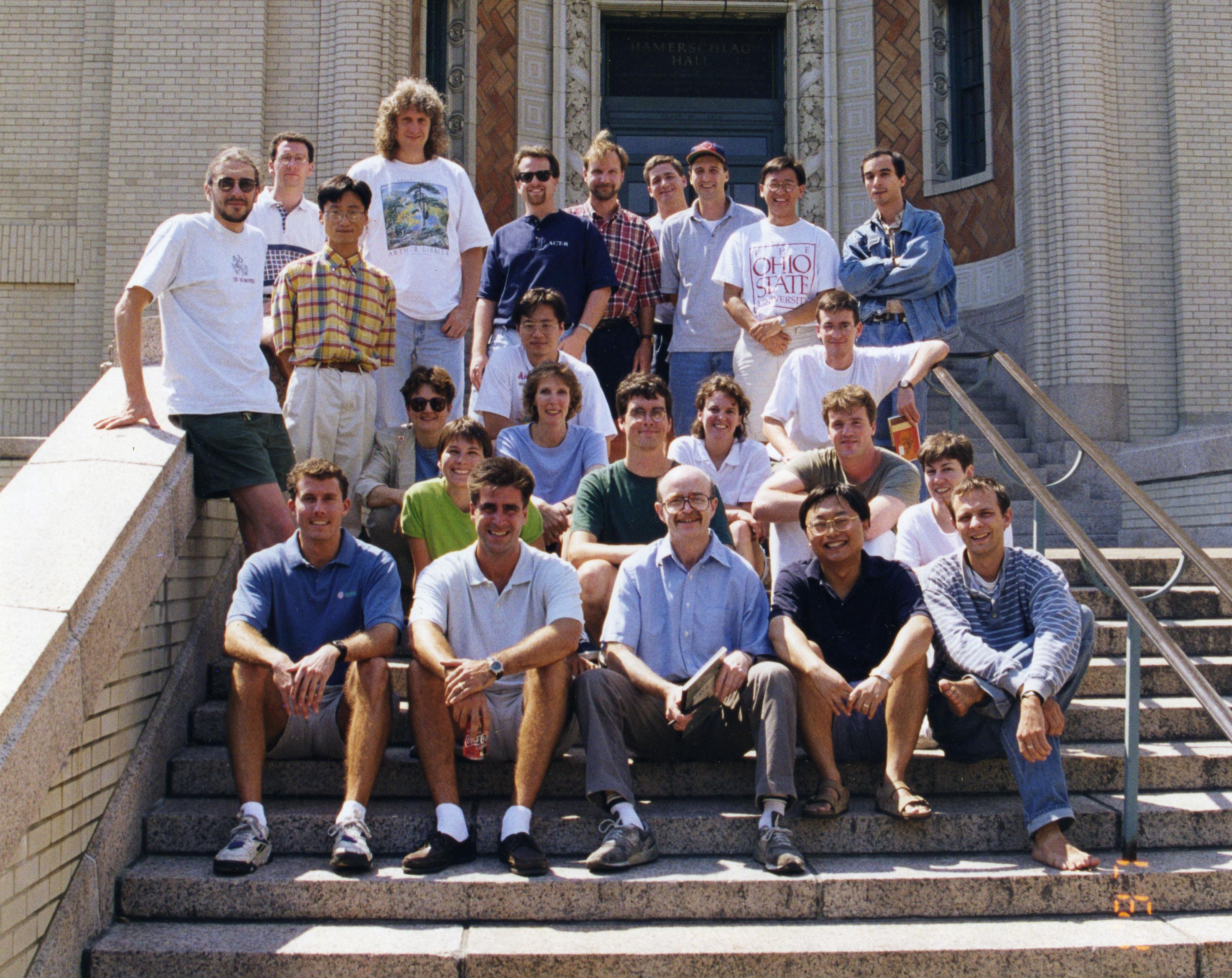 1997 Workshop